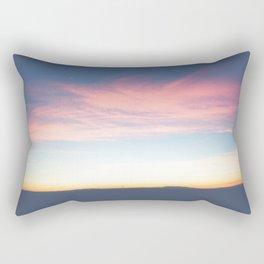 Marfa Lights Rectangular Pillow
