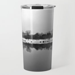 Forest Park Reflections III Travel Mug