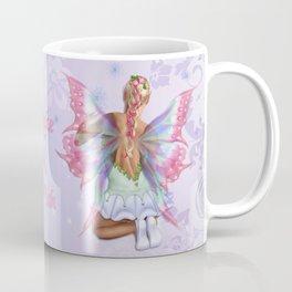 Make a Wish Fairy Coffee Mug