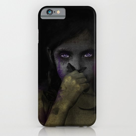 From darkness iPhone & iPod Case