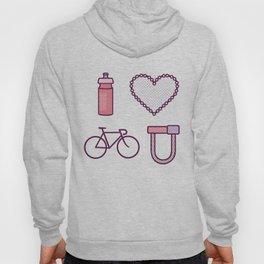 I ♥ 2 Ride U (Color Option) Hoody