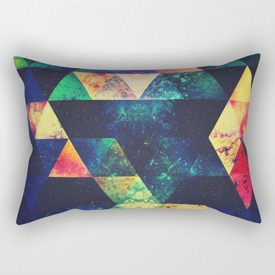 myssblww Rectangular Pillow