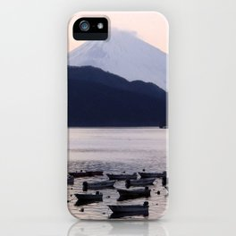 Lonely after Dark (Japan) iPhone Case