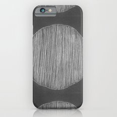 Chalk Slim Case iPhone 6s