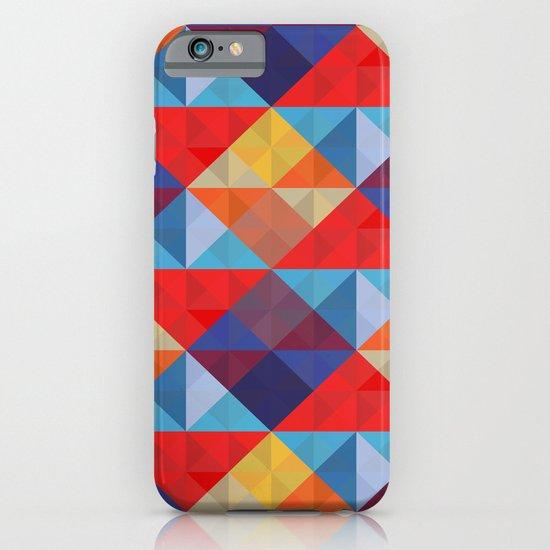 Angletron- Pascal iPhone & iPod Case