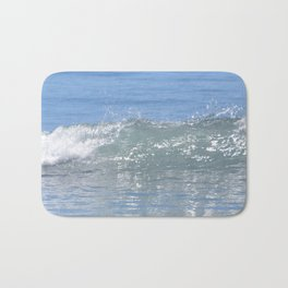 SUNNY DAY BY THE SEA Bath Mat