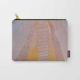 The Essence of Life Is Like A Volcanic Eruption - A Simile Carry-All Pouch