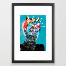061113 Framed Art Print