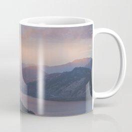 Pincushion Mountain Coffee Mug