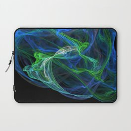 Fleeting 04 (2015) Laptop Sleeve