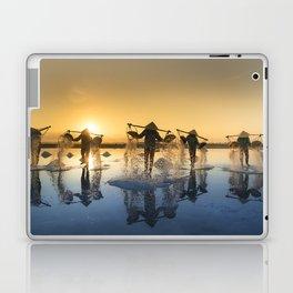 Vietnam Salt Laptop & iPad Skin