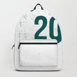 Retired in 2019 - no longer my problem saying Backpack