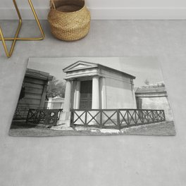 Duplantier Family Tomb Rug