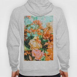 Blush Garden #painting #nature #floral Hoody