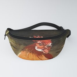 Gallo/Galo/Rooster Fanny Pack