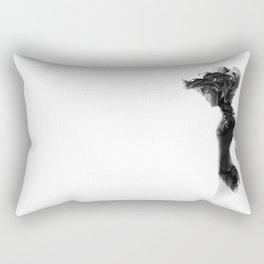 MechSovereign  Rectangular Pillow
