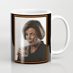Arrested Development Lucille Bluth Mug