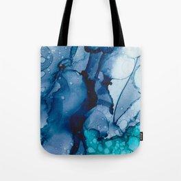 Ink no10 Tote Bag