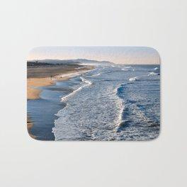 Lands End Beach Bath Mat
