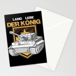 tank t-shirt tiger tank driver gift men Stationery Cards