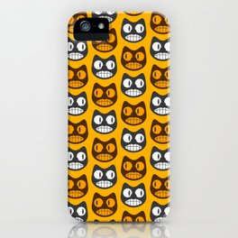 The Incident iPhone Case