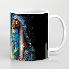 Eternal Lord Shiva in Meditation Coffee Mug