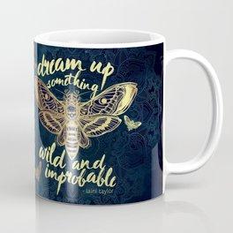Wild and Improbable Coffee Mug