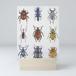 Starter Mini Art Print