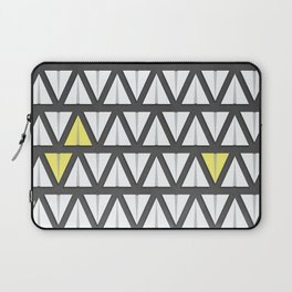 Paper Airplane Laptop Sleeve