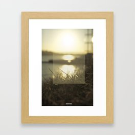 Summer 03 Framed Art Print