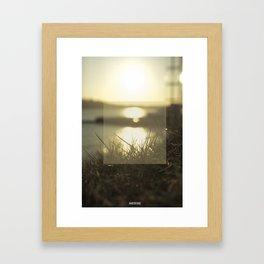 Summer 03 Framed Art Print