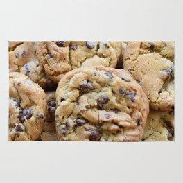 Chocolate Chip Cookies Rug