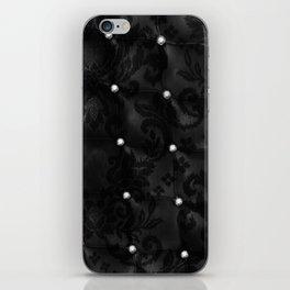 Damask Diamonds iPhone Skin