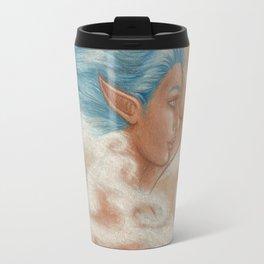 The Wind Goddess Travel Mug