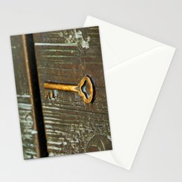 [barcelona] - ... the golden key Stationery Cards