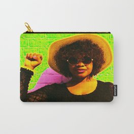 Charlie the freedom fighter Carry-All Pouch