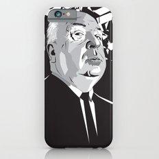 Hitchcock Slim Case iPhone 6s