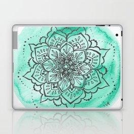 Nathalie Laptop & iPad Skin