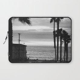 Classic Redondo Beach Laptop Sleeve