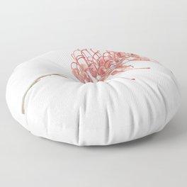 Grevillea Floor Pillow