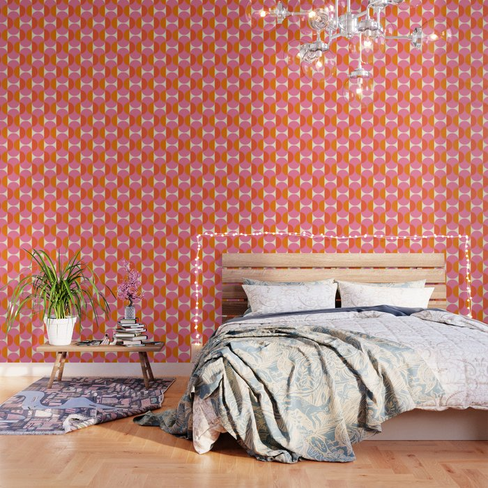 Capsule Sixties Wallpaper