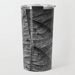 Leafy Death Travel Mug