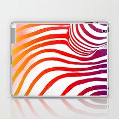 Zebracol Laptop & iPad Skin