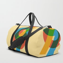 six to nine Duffle Bag