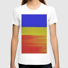 Abstract No 1 By Chad Paschke T-shirt