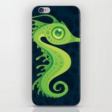 Leafy Sea Dragon Seahorse iPhone & iPod Skin