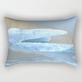 Ice Rectangular Pillow