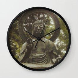 N I R ▼ ▲ N ▲ Wall Clock