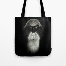 Debrazza's Monkey  Tote Bag