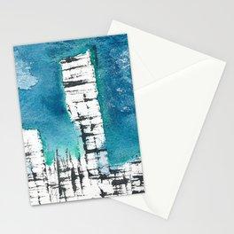 Metropol 2 Stationery Cards
